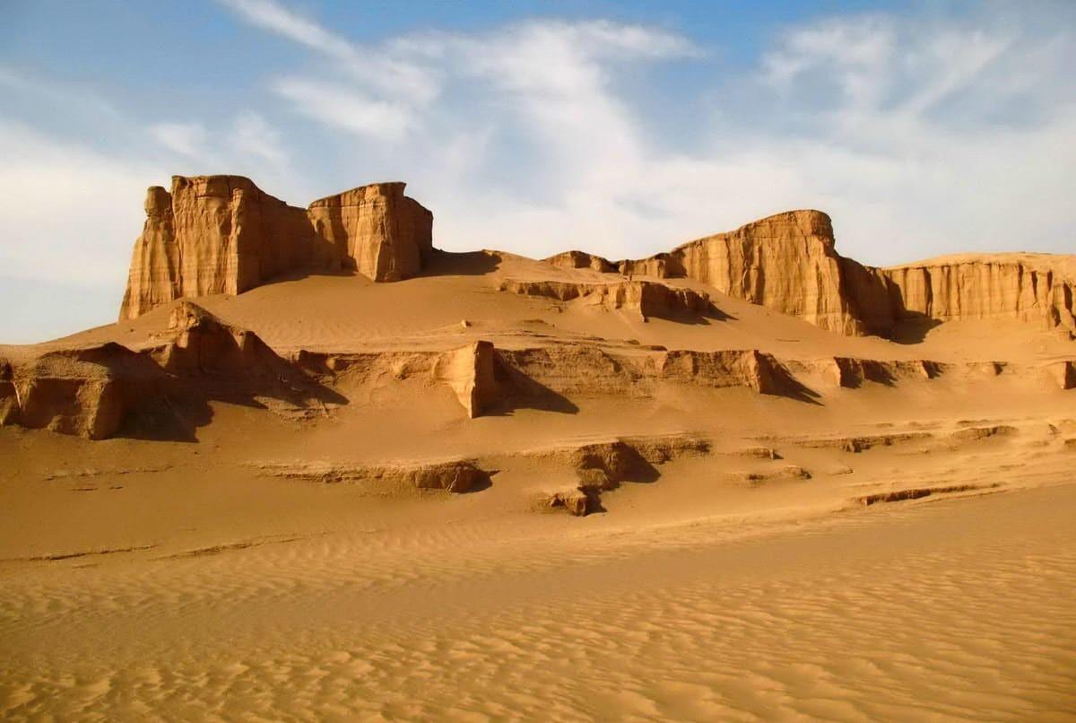 Il Deserto di Lut