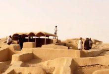 Сістана і Белуджыстан-Шахр-е-Сухтэ