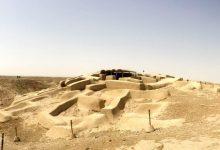 Sistan e Baluchistan- Shahr-e Sukhte