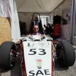 Formula SAE Italy e l'Iran