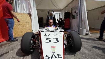 Formula SAE Itali dhe Iran