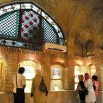 Akskhane(Hozkhane Del Palazzo Badgir)