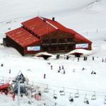 तेहरान-टोचल पर्वत और स्की रिसॉर्ट