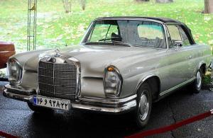 Niyavaran Classic Car Museum