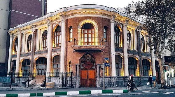 Museo del Maestro Sanati
