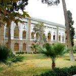 Palazzo Abyaz (etnologisk museum)