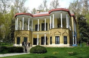Ahmad Shahi Palace