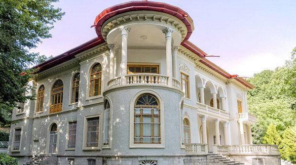Complesso storico-culturale Sa'd Ābād