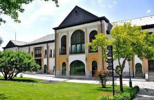 Palace of Sahebqaraniye