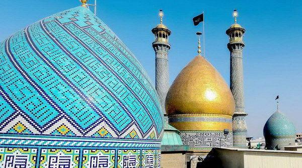 Santuario di Abd-ol-Azim