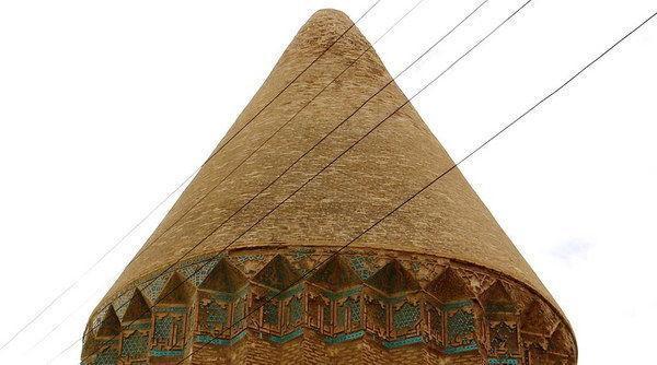 Torre di Alaeddin