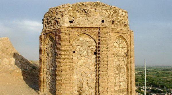 Torre di Naqqare Khane