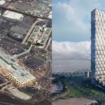 Техеран, най-големият търговски център в света
