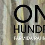 Parmida Rahmanian e la sua mostra a Catania