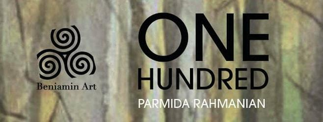 Parmida Rahmanian dhe ekspozita e tij në Catania