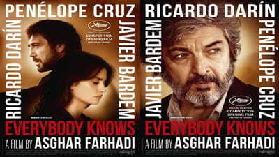 Asghar Farhadi – Toronto International Film Festival