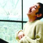Победитель молодого иранского режиссера в США