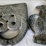 Iran and hidden treasures