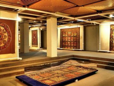 Музей персидского ковра
