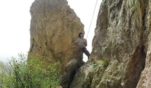 La Grotta di Goljik