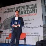 """Premio Giornalistico """"Marzani"""" all'iraniano Masoumi Nejad"""