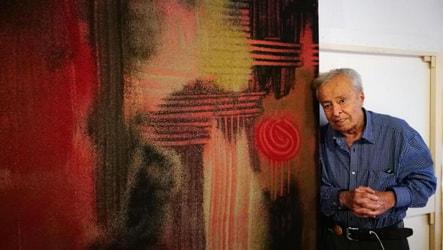 Zhdukja e artistit iranian të madh Mohsen Vaziri Moghadam