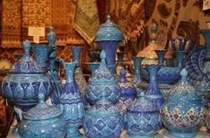 artigianato Iraniano