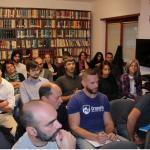 Открывает двери нового курса персидского языка