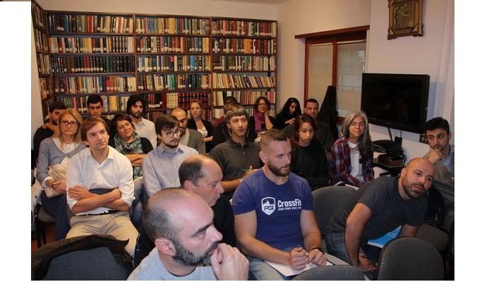 Отвара врата новог перзијског језика