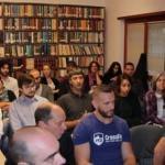 آغاز چهل و سومین دوره آموزش زبان فارسی رایزنی فرهنگی
