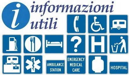 Informazioni utili