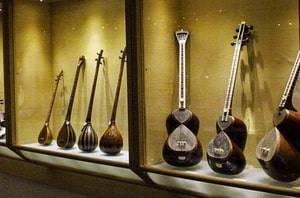سازهای موسیقی