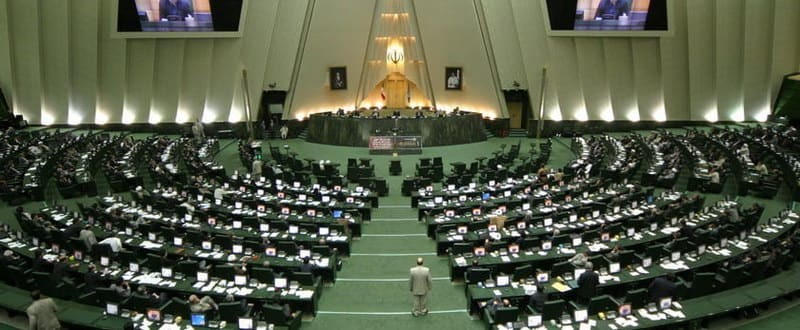 Iransk politiker