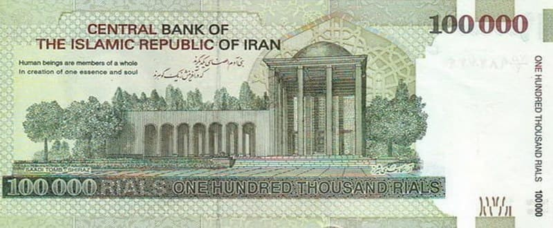 économie de l'Iran