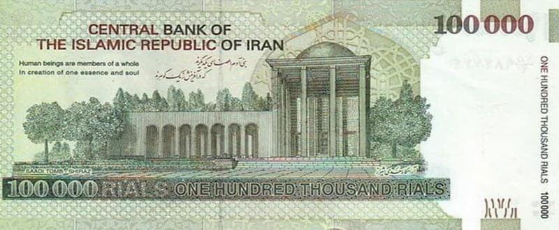 economia d'Iran