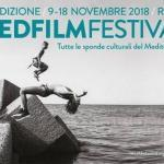 Начало фестиваля Medfilm