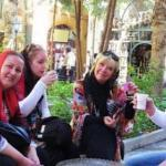 Путешествие по Ирану безопасно, как в Канаде