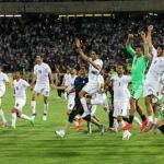 Iran-Yemen 5-0