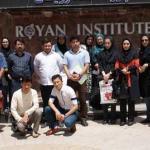 Иран и банката на стволови клетки