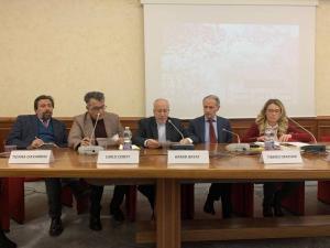 ایران میراث بشری, روابط فرهنگی ایران و ایتالیا