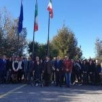 L'incontro con l'Istituto Culturale dell'Iran al liceo James Joyce