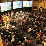 جشن نوروز 1398 در شهر رم