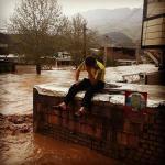 Alluvioni in Iran