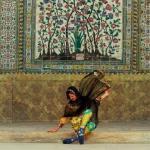 Iranke govore jedna drugoj