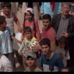 """""""Are you volleyball"""" di Mohammad Bakhshi, vince il primo  premio di Festival Fotogramma d'Oro"""
