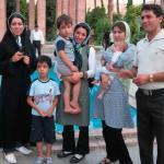 Iranian Family1-min