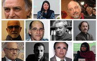 شخصیت های ایرانی مییمایتالیا