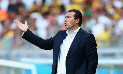 Iran: Who is the next CT? Maybe Marc Wilmots