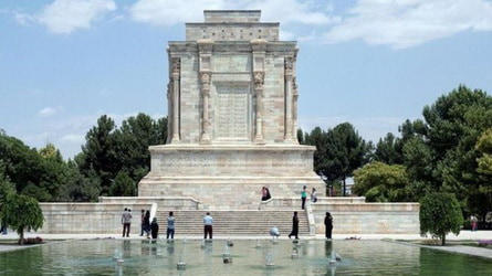 Ferdowsi National Day