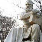 День памяти персидского Умара Хайяма